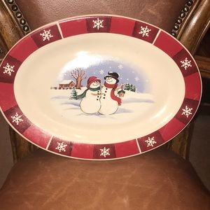 Other - Very pretty large trinket dish/decorative plate